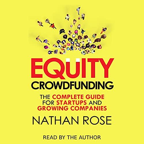 Equity Crowdfunding Titelbild
