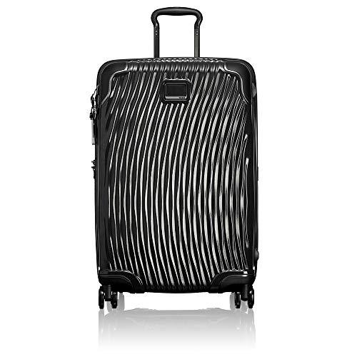 [トゥミ] スーツケース 公式 正規品 TUMI Latitude ショート・トリップ・パッキング・ケース 機内持ち込み可 保証付 64L 68 cm 3.72kg Black