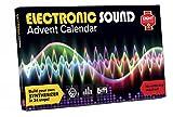 Otto suoni elettronici Calendario dell'Avvento