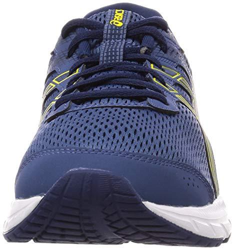 Asics Gel-Contend 6, Running Shoe Hombre, Multicolor, 42.5 EU