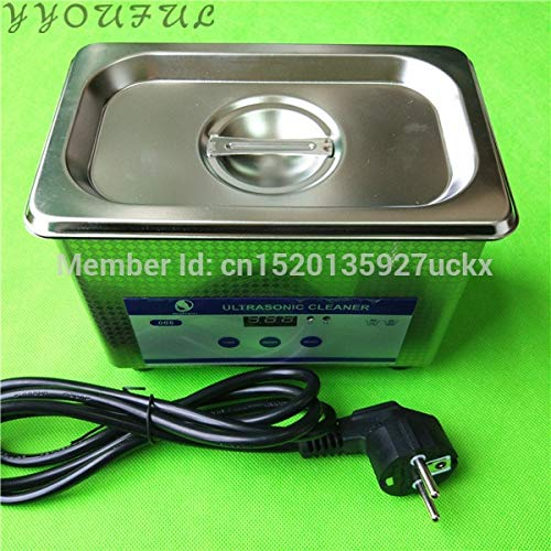 Printer Parts Best Wholesale Price Ultrasonic Cleaner for Eps0n K0nica Yoton Print Head/PCB Board/Screen Cleaning Washing Bath 1pc Retail