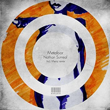 Metafoor EP