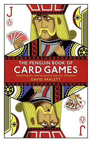 Compare Textbook Prices for The Penguin Book of Card Games: Everything You Need to Know to Play Over 250 Games 2nd Edition ISBN 9780141037875 by Parlett, David
