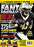 Best Fantasy Football Magazines - Draft Engine Fantasy Football 2018 Review