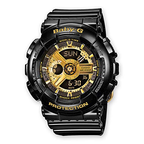 Casio Reloj de Pulsera BA-110-1AER
