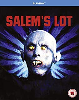Stephen King - Salems Lot [Edizione: Regno Unito] [Blu-ray] (B085K66LFZ) | Amazon price tracker / tracking, Amazon price history charts, Amazon price watches, Amazon price drop alerts