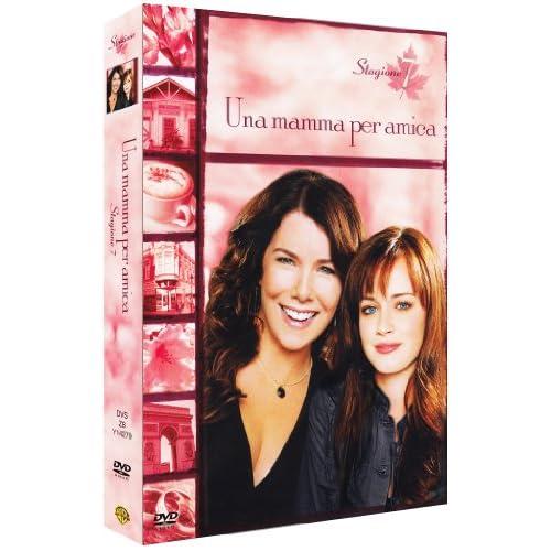Una Mamma Per Amica Stg.7 (Box 6 Dvd)