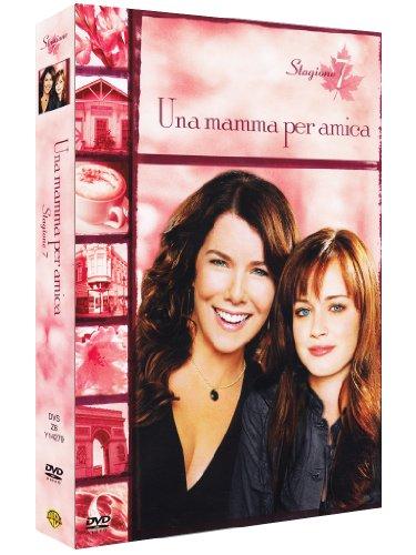 Una mamma per amicaStagione07 [6 DVDs] [IT Import]