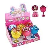Kleiner Becher Cupcake Verwandeln Sich In Eine Prinzessin Puppe, Magic Kids Geburtstagsgeschenk,...