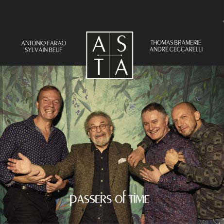 ASTA Passers of time