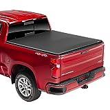 Extang Trifecta 2.0 Soft Folding Truck Bed Tonneau Cover | 92650 | Fits 2007-13, 14 HD Chevy/GMC Silverado/Sierra, 2014-2500HD & 3500HD 6'6' Bed