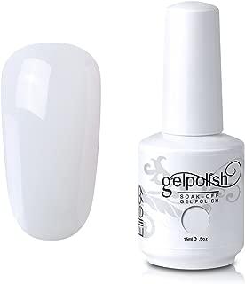 Elite99 Gel Nail Polish Soak Off UV LED Gel Lacquer Nail Art Manicure 15ml - 003