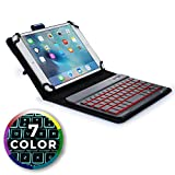 Cooper Backlight Executive Keyboard Case for 9'', 10'',