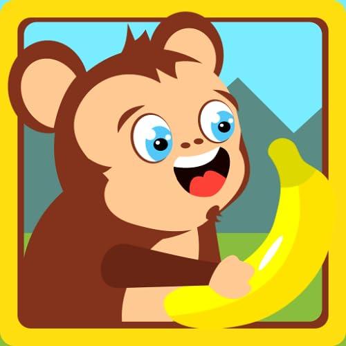 Terry the Tree Climbing Chimp: A Climber Chimpanzee Adventure