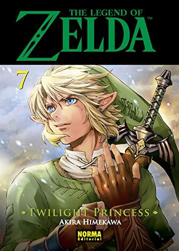 The Legend Of Zelda Twilight Princess 7