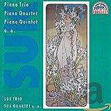 Klaviertrio / -Quartett / Klavierquintett - Suk Trio