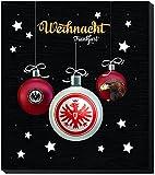 1. Bundesliga Eintracht Frankfurt Premium Adventskalender