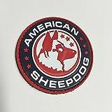 American Sheepdog Logo...image
