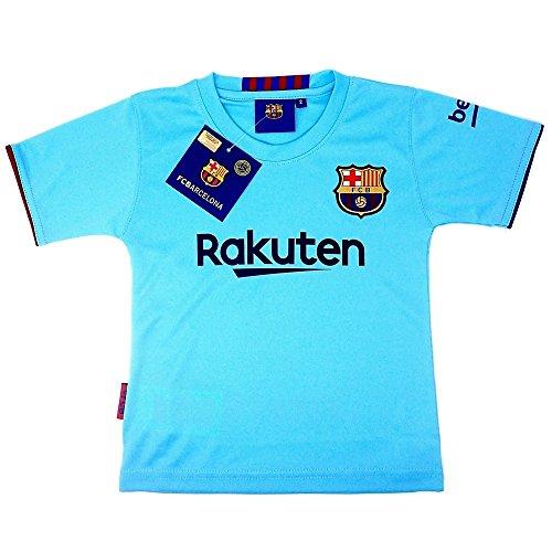 Inmaculada Romero TM Camiseta F.C. Barcelona Réplica Oficial Junior Segunda Equipación