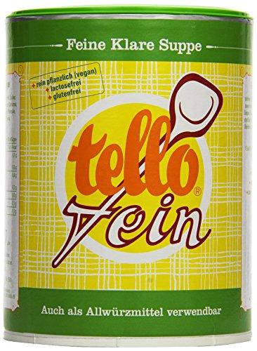 tellofix tellofein, 1er Pack (1 x 540 g Packung)