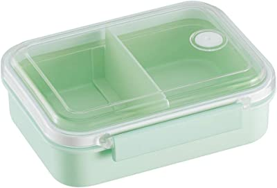 スケーター 冷凍 冷蔵 作り置き弁当 弁当箱 550ml グリーン PMF4