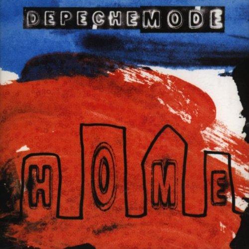 Home [Single-CD]
