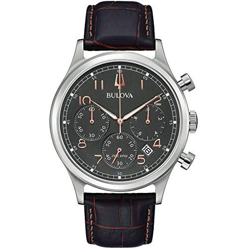 Bulova Reloj para Hombre 96B356