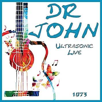Ultrasonic Live 1973 (Live)