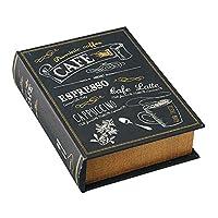 型の小物入れ - ブックストレージボックス - - Dominic Café ドミニクカフェ - インターフォルム(INTERFORM INC.) GD-9949