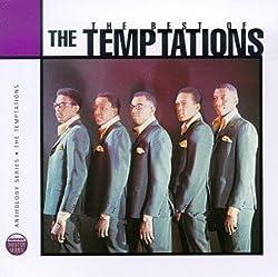Temptations The-Anthology