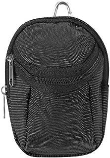 Golf Ball Holder Bags Portable Small Golf Ball Waist Bag Pack Golf Ball Storage Pouch Accessory with Keyring zhengpingpai