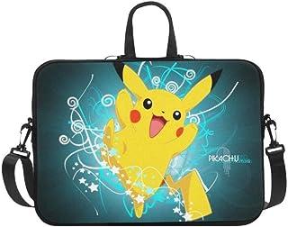 """CHRISTIE QUINN Pikachu Messenger Laptop Bag (11"""" / 11.6"""")"""