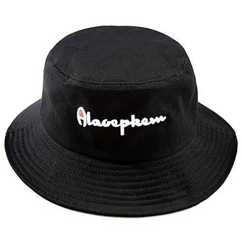 Hut Han Fischer Hut Sonnenschutz Sonnenblende Hut Feigling Hut Männer und Frauen Reisen Jahreszeiten allgemeinen Fischer Hut