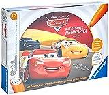 Ravensburger tiptoi Spiel 00021 - Cars - Das rasante Rennspiel - Ein spannendes Autorennen ab 4 Jahren