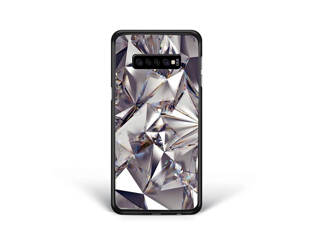 Bonito-store Samsung Galaxy S9 Fort Worth Mall Case Max 65% OFF Stones 8 Geometr S10e 9 Note
