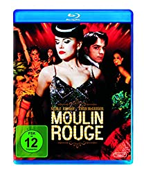 Moulin Rouge - Liebesfilm