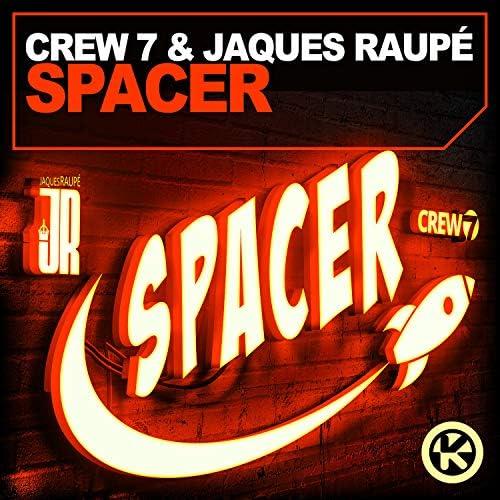 Jaques Raupé & Crew 7
