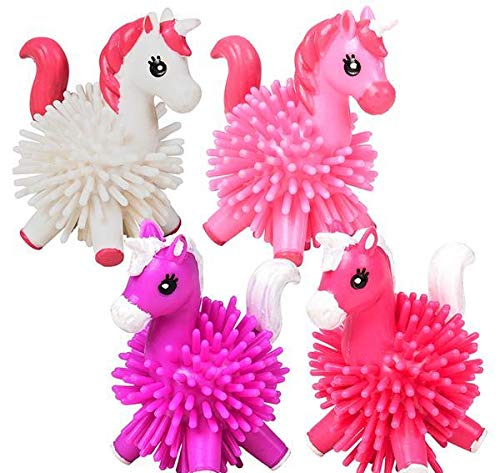 Check Out This DollarItemDirect 2 inches Spiky Unicorn, Case of 360