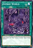 Yu-Gi-Oh! - Zombie World - SR07-EN025 - Common - 1st Edition - Structure Deck: Zombie Horde