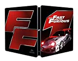 Fast And Furious (Blu-Ray) (Steelbook) [Blu-ray]
