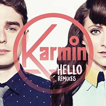 Hello - Remixes