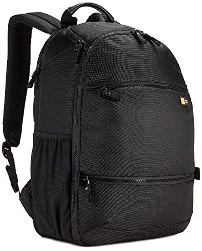 Case Logic Bryker BRBP106 - Funda para cámara personalizable, color negro