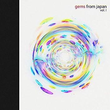 Gems from Japan, Vol. 1