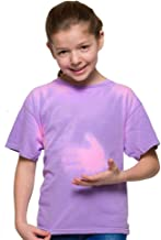 Shadow Shifter Kids Heat Reactive Color Changing T-Shirt SMARTWEAR Color Shifting