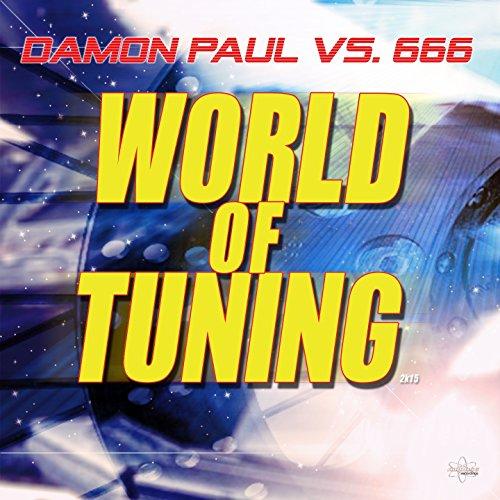 Tuning World (World of Tuning) (2007 Radio Edit)