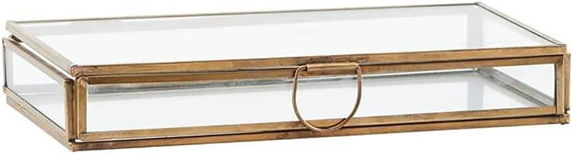 House Doctor - Caja expositora, Oscar, L: 21 cm, W: 11 cm, Cm, H: 3 cm