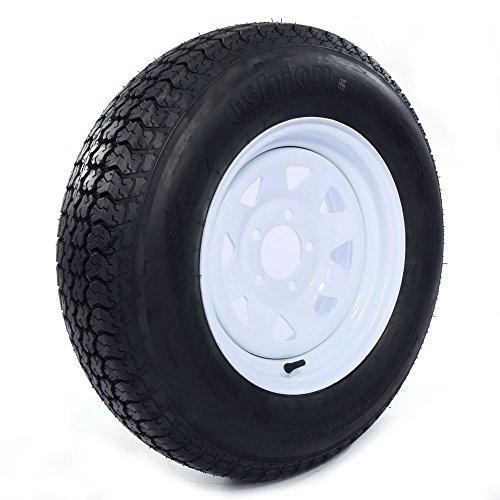 AutoForever Trailer Tire