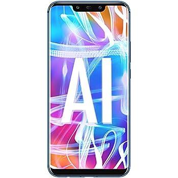 Huawei Mate 20 Lite - Smartphone de 6.3