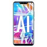 """Foto Huawei Mate 20 Lite Smartphone da 6.3"""" (SIM singola, 4 GB di RAM, 64 GB di memoria, 24 + 2 MP CAM, Android 8.1), Blu (Sapphire Blue)"""