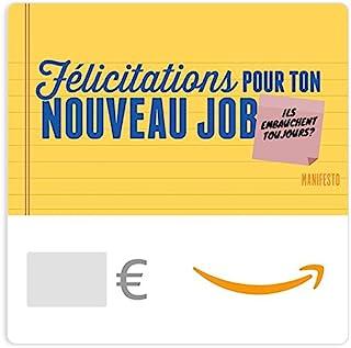 Achat Bon Cadeau Amazon Macif